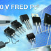 New 600 V FRED Pt® Hyperfast and Ultrafast Rectifiers in Power Packages