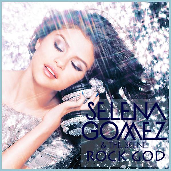 Selena Gomez & The Scene / Rock God