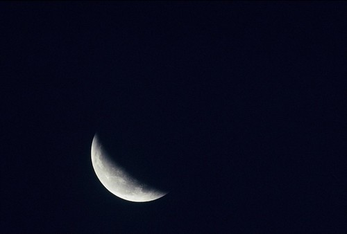 Eclipse Lunar 2011