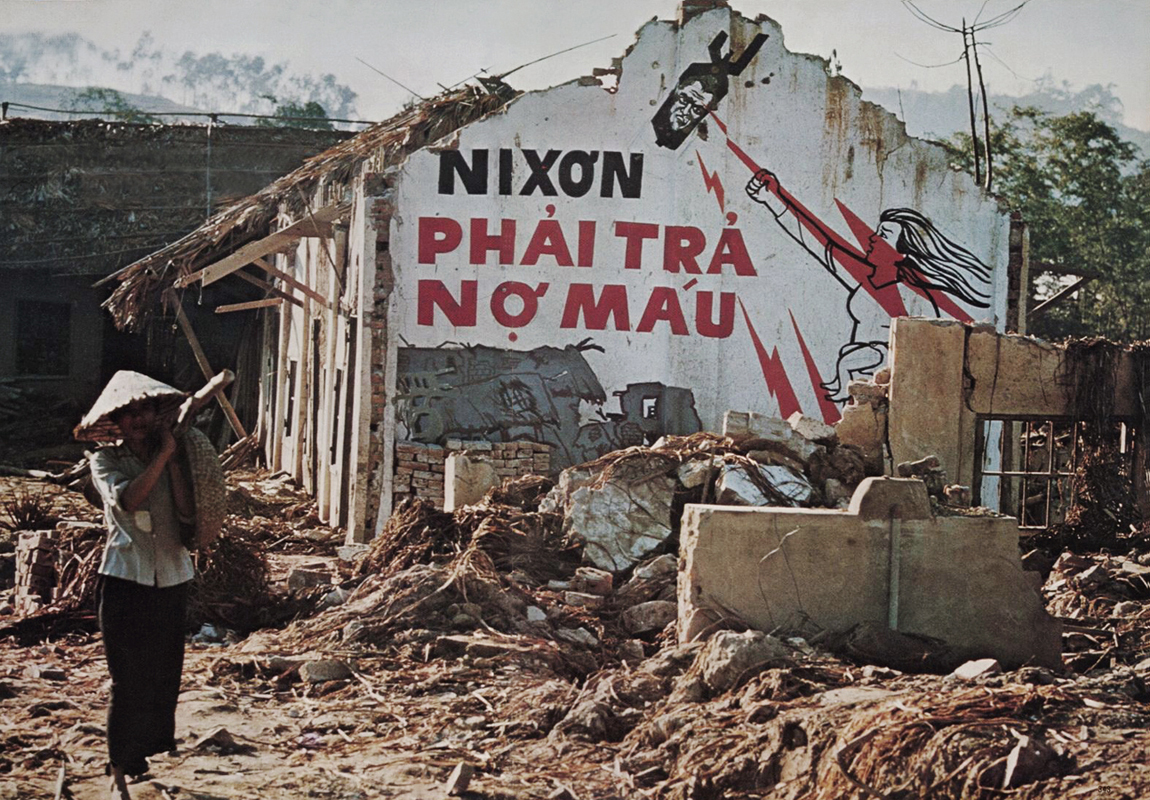 Years later vietnam remembers nixon s christmas bombing page 2