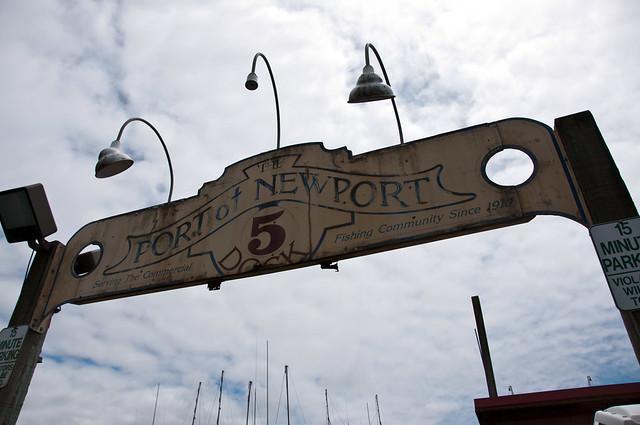 Newport, Oregon-5