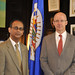 Assistant Secretary General Meets with the President of the Board of Directors of The Trust for the Americas