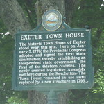 Exeter, New Hampshire