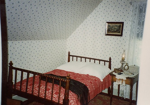 Green Gables Marilla room 1995