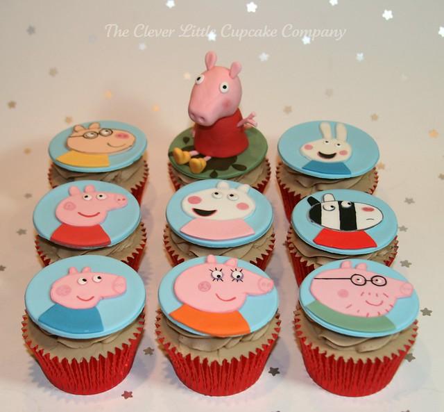 Peppa Pig Cupcakes 500 x 463 · 131 kB · jpeg