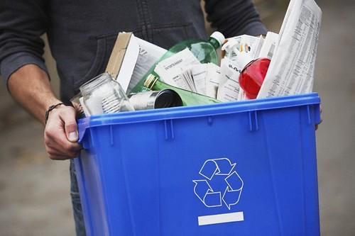 Rota da reciclagem