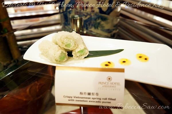Prince Hotel Desserts-001