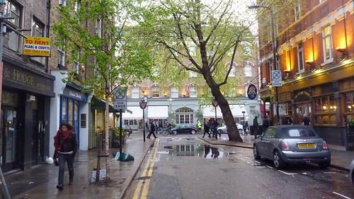 London centre landscape-3 width=