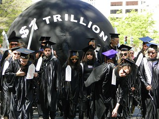 Student Debtors with $1