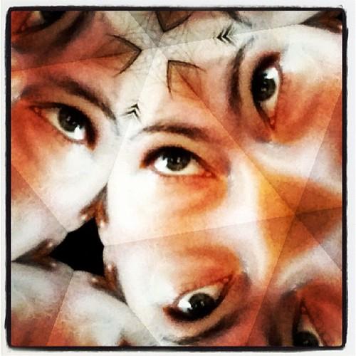 Eyes by The Shutterbug Eye™