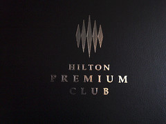 Hilton Garden Inn Premium Club Box cover