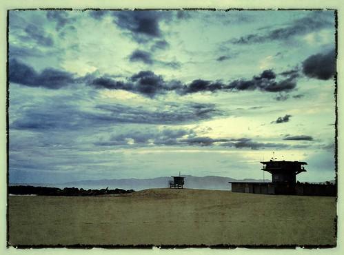 Steve Christensen: Sunset 4-25-12