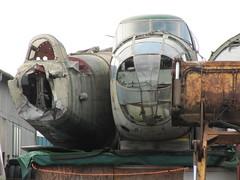 44-30861 N9089Z Wycombe Air Park 24 April 2012