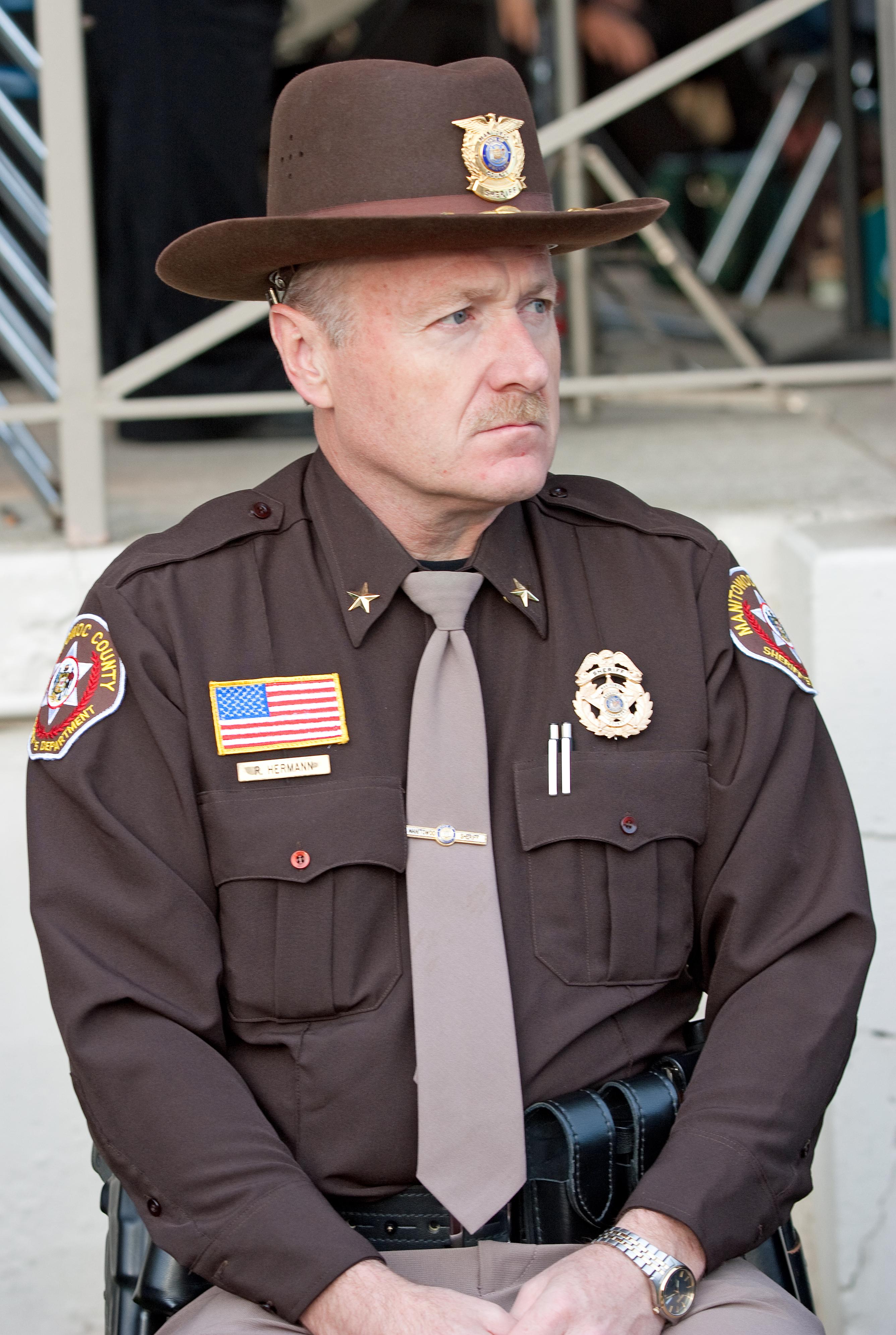 Manitowoc County Sheriff