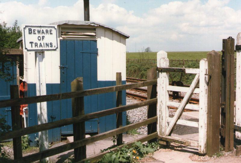 wymondham cross 4