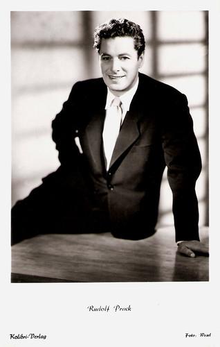 Rudolf Prack