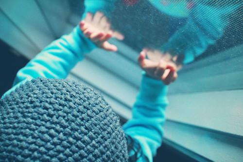 jovie's hands