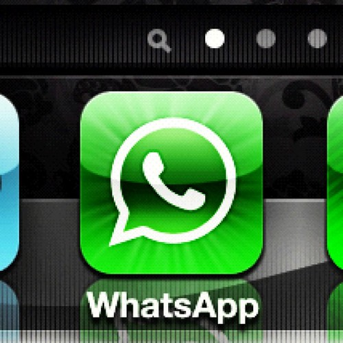I truly cannot properly function without #whatsapp. Siuk berabis di dunia!