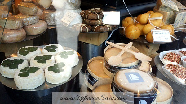 Paris Food Walking Tour - Gourmet French Food (72)