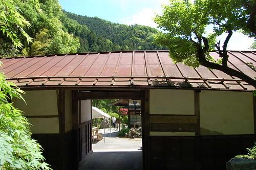 studio fujino 門