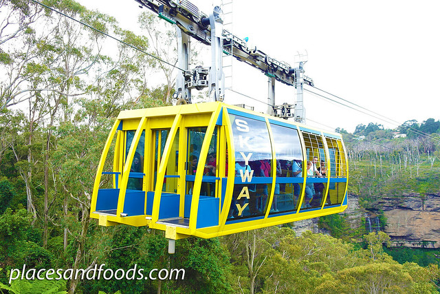 scenic world skyway