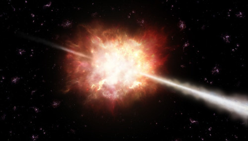 Facts About Gamma Ray Bursts