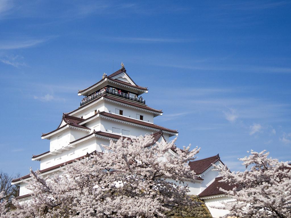 things to do in Aizuwakamatsu