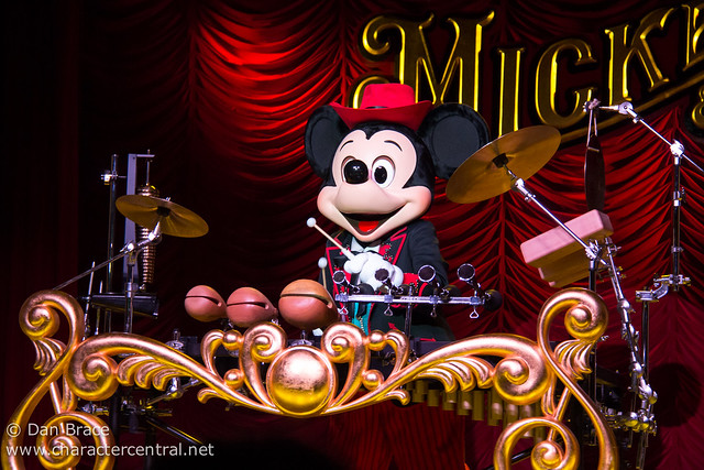 Mickey and Company