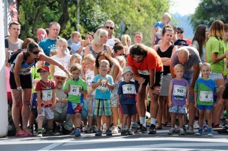 TRÉNINK: Kdy začít s tréninkem běhu dětí a mládeže