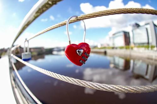 Lovelocks #glasgow #lovelocks #photowalk
