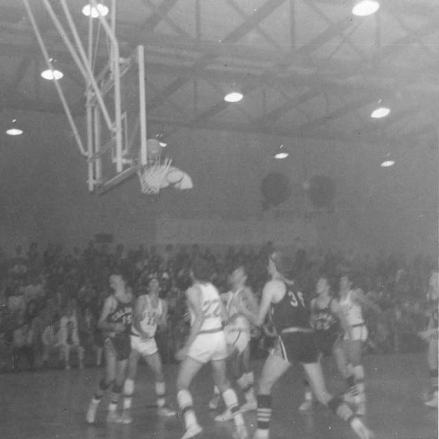 High School Basketball (1965)