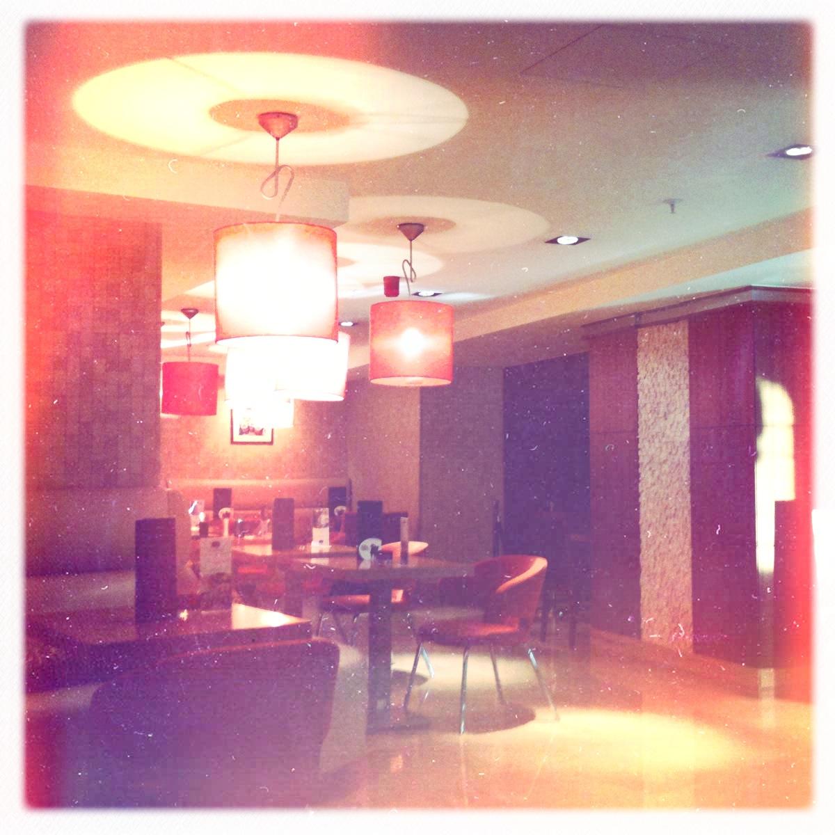 Hotel Bar, Istanbul