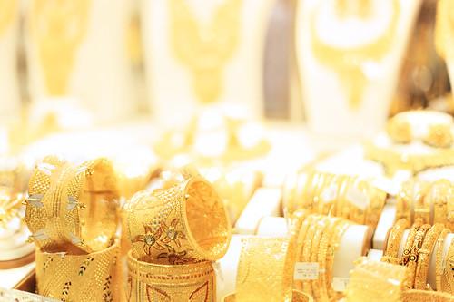 Gold Souk #2