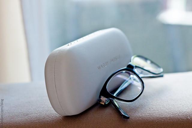Warby Parker - Webb