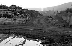 Elbasan (Albania) - Metallurgical Combinate