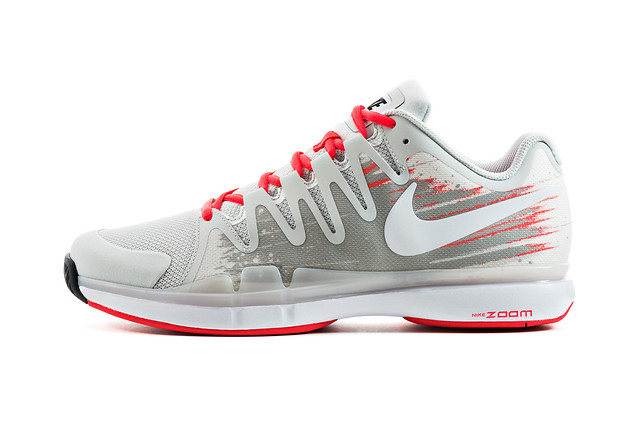 Federer Wimbledon 2014 Shoes