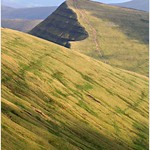 Cribyn from Corn Du