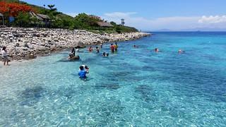 Hon Mun island (Hòn Mun), Cam Ranh, Nha Trang, Vi?t Nam 20140518_105634 (taken with Samsung Galaxy Note 3)