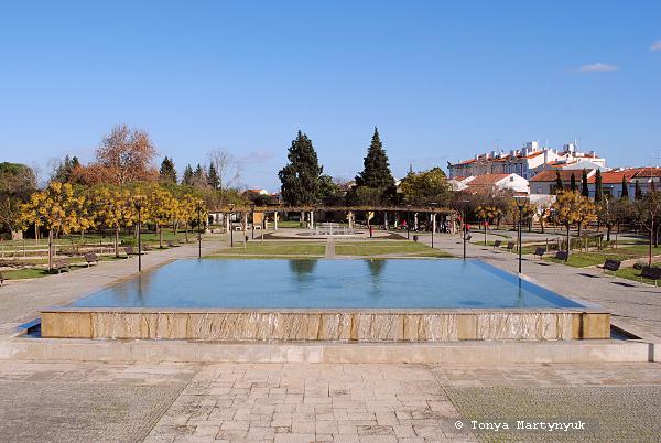 84 - Castelo Branco Portugal - Каштелу Бранку Португалия
