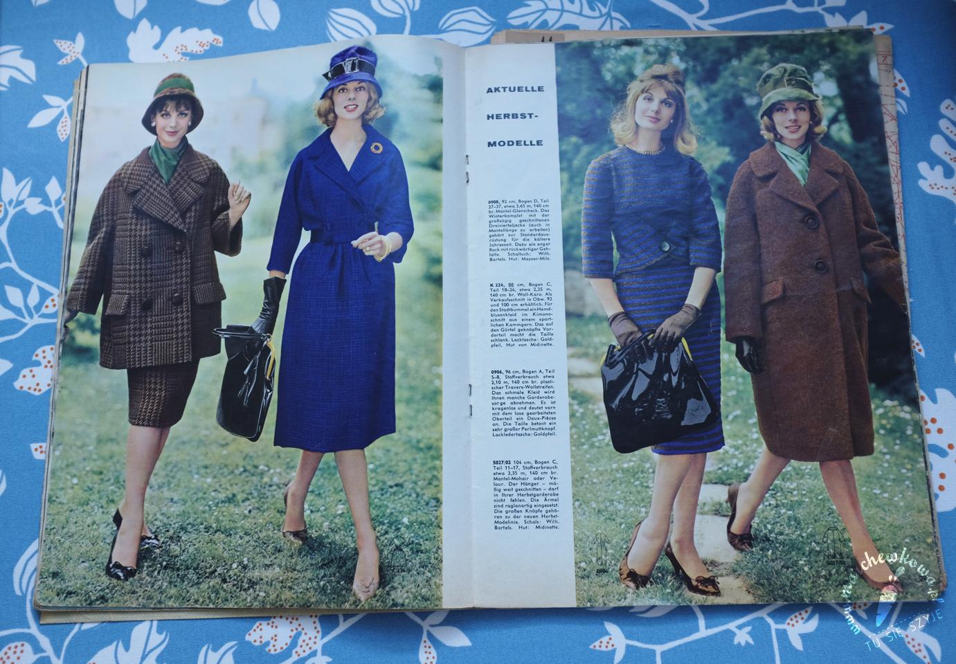 Beyer Mode 9/1960