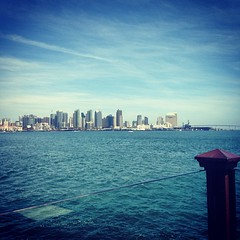 #SanDiegoSkyLine