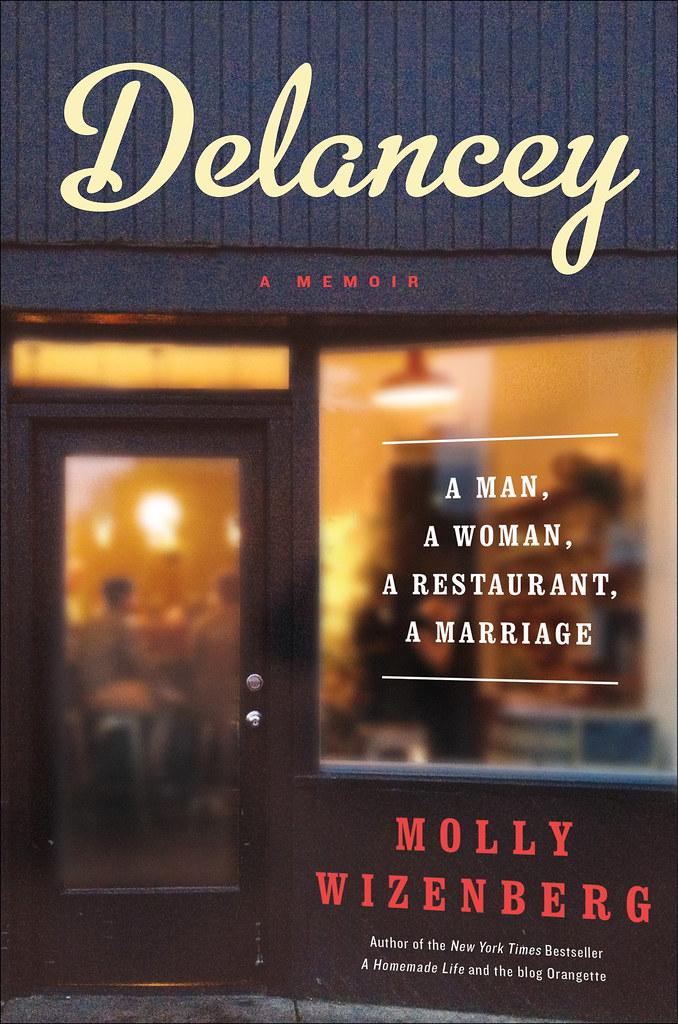 Delancey on Food52