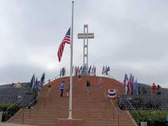 Mt. Soledad Veterans Memorial Cross