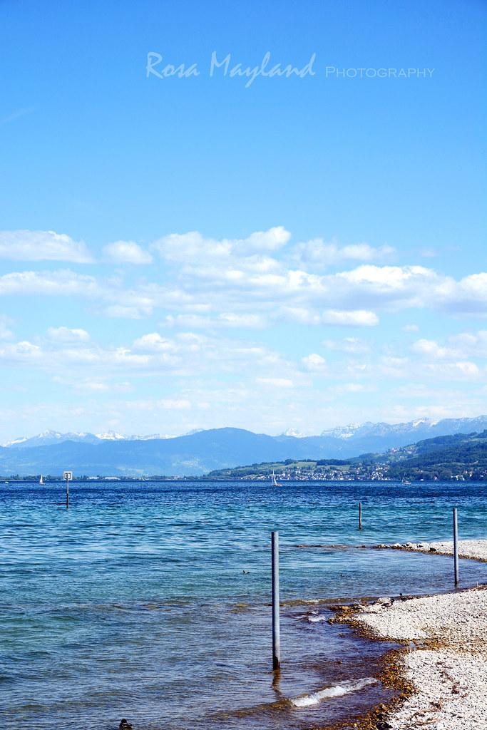 Arbon, Lake Constance