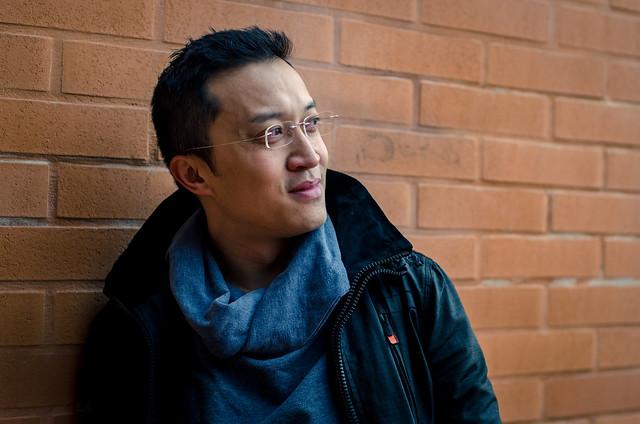Austrian Filmmaker Martin Ngyuen
