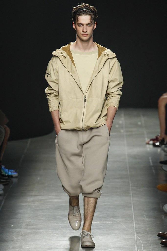 SS15 Milan Bottega Veneta029_Matthew Bell(VOGUE)