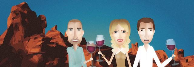 VinoSub30 2014 La Rioja 11° edición