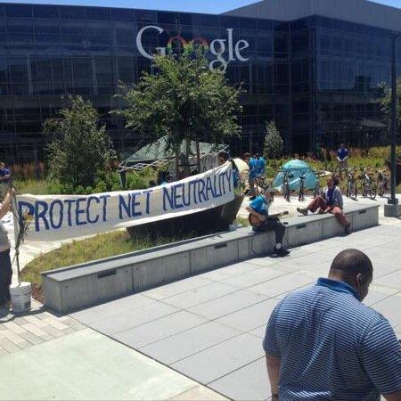 Occupy-google-protestors