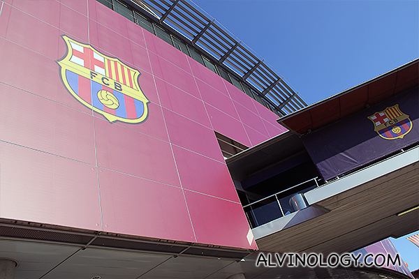 Home of FCB