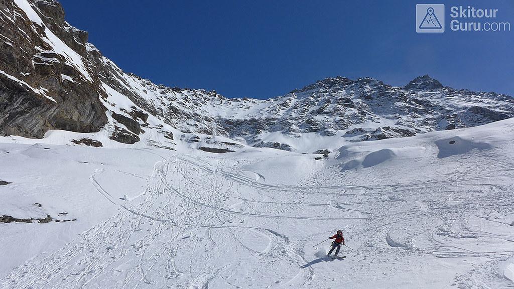 Rosenhorn (day 5, h.r. Swiss Glacier) Berner Alpen / Alpes bernoises Switzerland photo 26